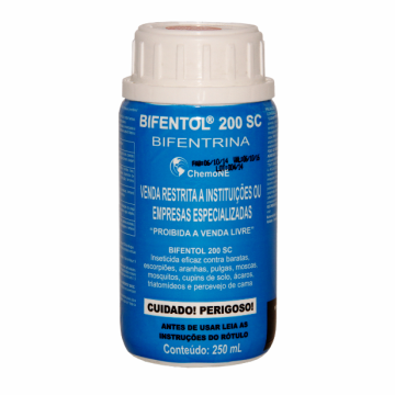 Bifentol 200